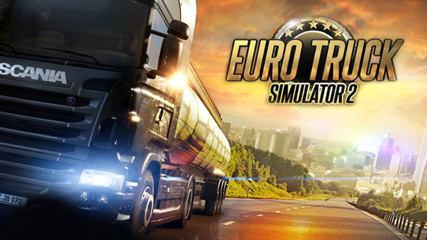 Euro Truck Simulator 2: Improve Truck Physics Without Mods -