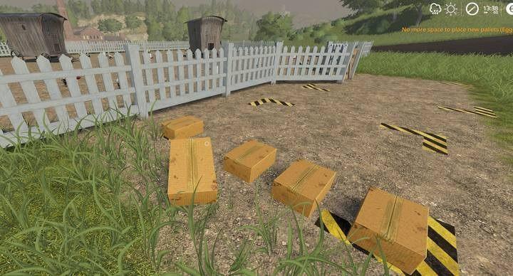 Farming Simulator 19 Chicken Husbandry Guide -