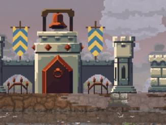 Kingdom Two Crowns Towers