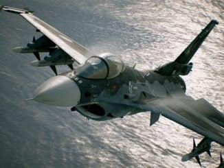 Ace Combat 7 Aces