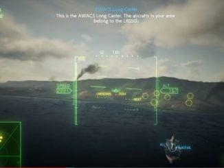Ace Combat 7 Mission 17