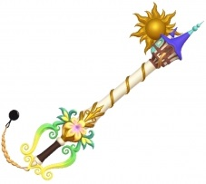 Kingdom Hearts 3 best keyblade