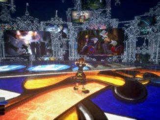 Kingdom Hearts 3 Achievements