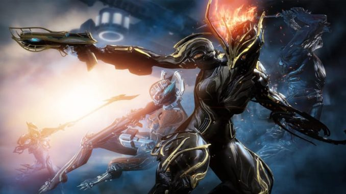 Warframe Promo Codes List (Updated June 2019) -