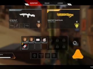 Apex Legend Best Shotgun