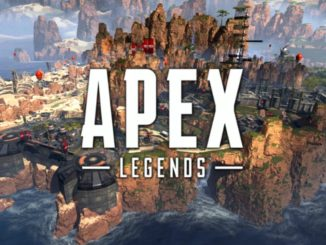 Apex Legends Controls
