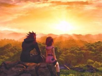 Kingdom Hearts 3 - Arendelle Boss Fight