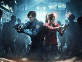 Resident Evil 2 Ghost Survivors All Costumes
