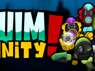 Swimsanity Preview