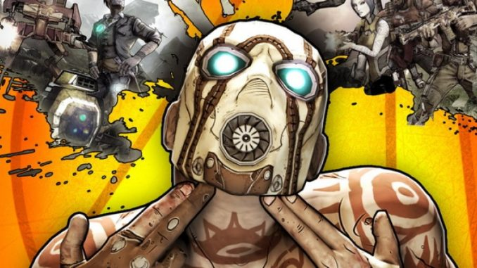 Borderlands 2 SHiFT Codes 2019 (Updated March 2019) -