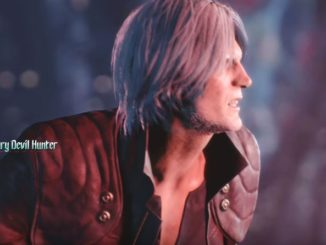 Devl May Cry 5 prologue