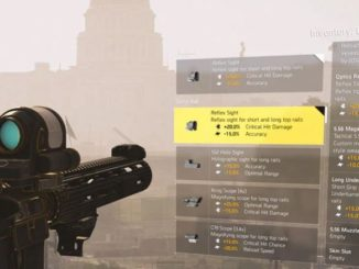 The Division 2 Backpack Trophies Location Guide -