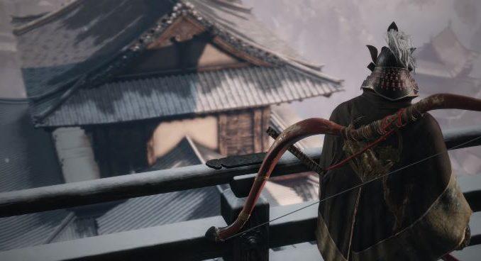 Sekiro shadows die twice genichiro ashina