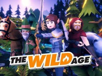 The Wild Age Review