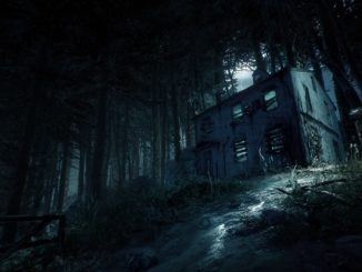 blair witch where to go from third camp