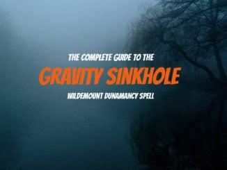 gravity sinkhole 5e