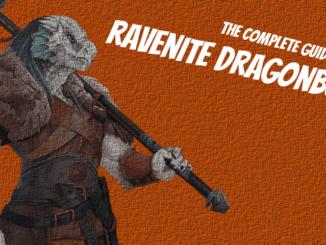 ravenite dragonborn 5e