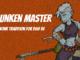 drunken master 5e