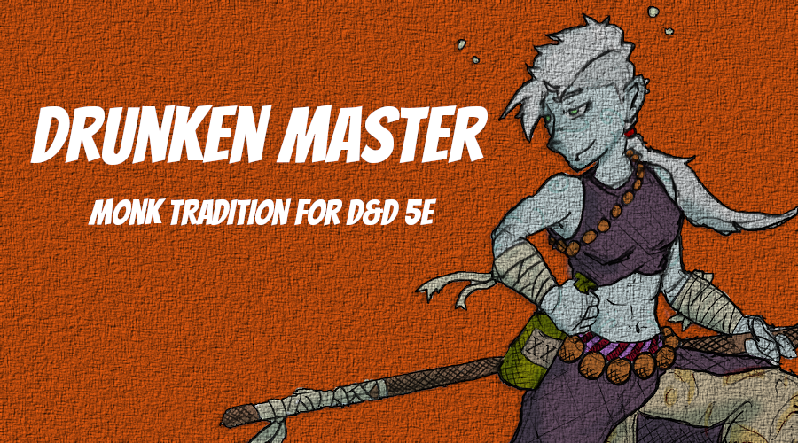 Way Of The Drunken Master 5e Guide Rules Tips Builds And More I am about to start playing a campaign as a level 3 drunken master tabaxi monk. way of the drunken master 5e guide