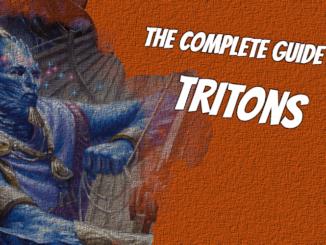 Triton 5e