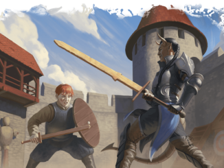 tashas cauldron of everything fighter