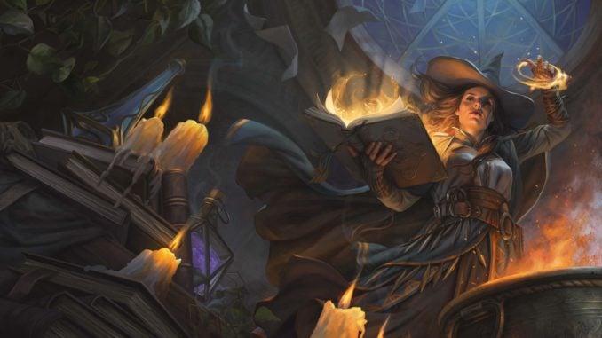 tashas cauldron of everything wizard