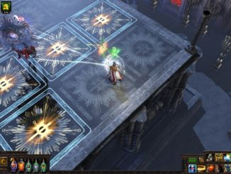 path of exile righteous Fire Build