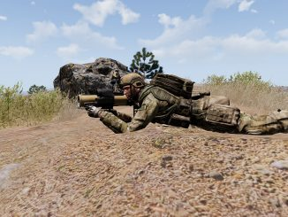 arma 3 best launcher