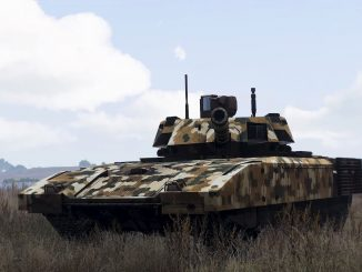 arma 3 best tank
